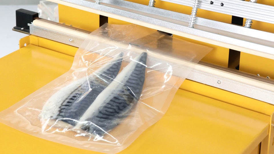 เครื่องซีนศูนย์ยากาศ-สามารถซีลของเหลวและน้ำได้