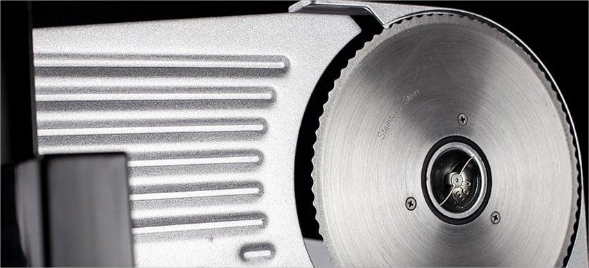 เครื่องสไลด์เนื้อ เครื่องสไลด์หมู -MS06-คุณสมบัติ1