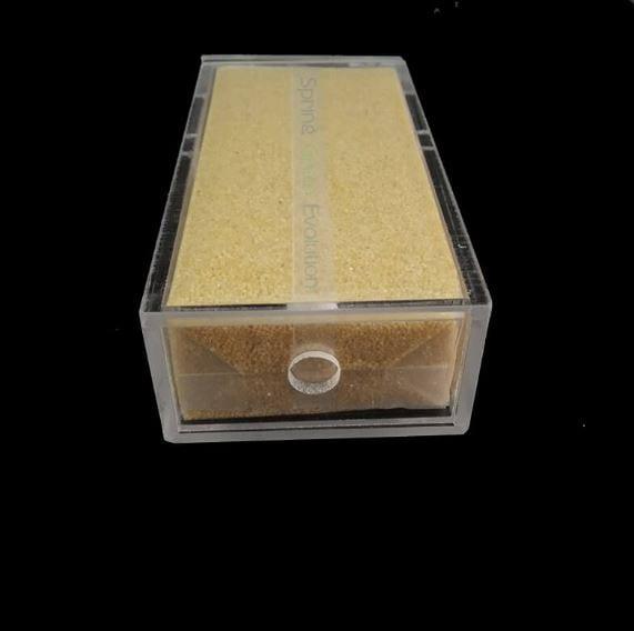 ถุงซีลสูญญากาศ จีบข้าง-B1D-Rep-กล่องแพ็คข้าว-สูญญากาศ-2 ถุงแพ็คข้าว
