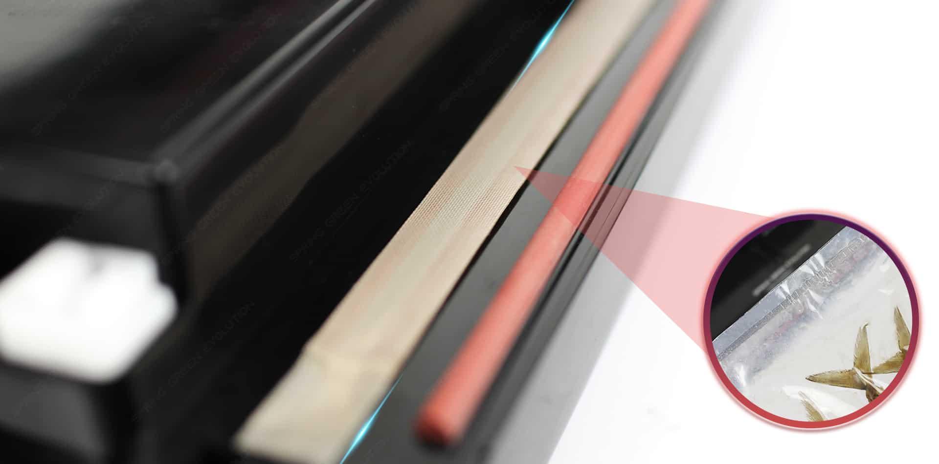 dải hàn máy vc-lee dài 30cm dày 4mm