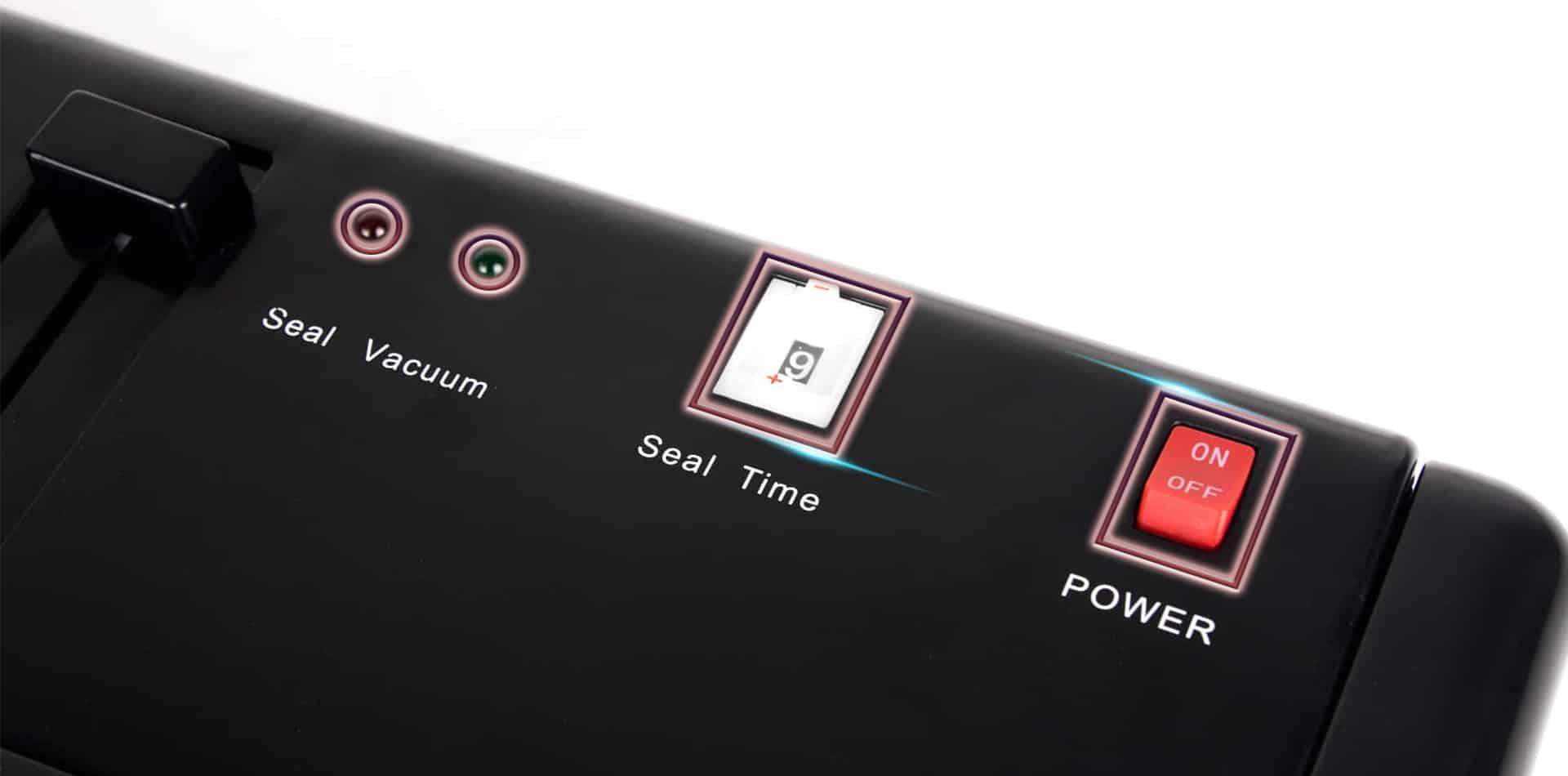 vc-lee rất dễ sử dụng với hệ thống nút ấn đơn giản