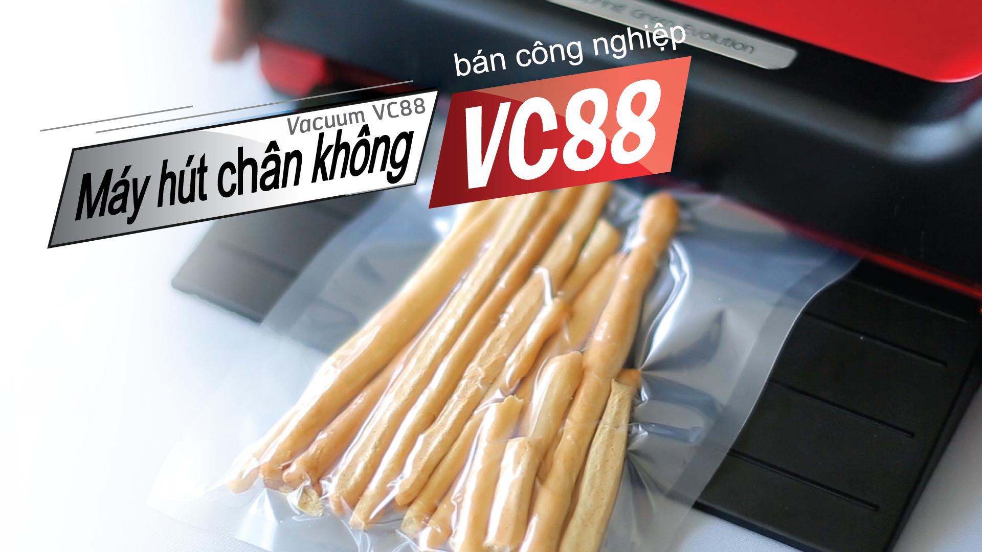 May hut chan khong VC88 - Ảnh chính