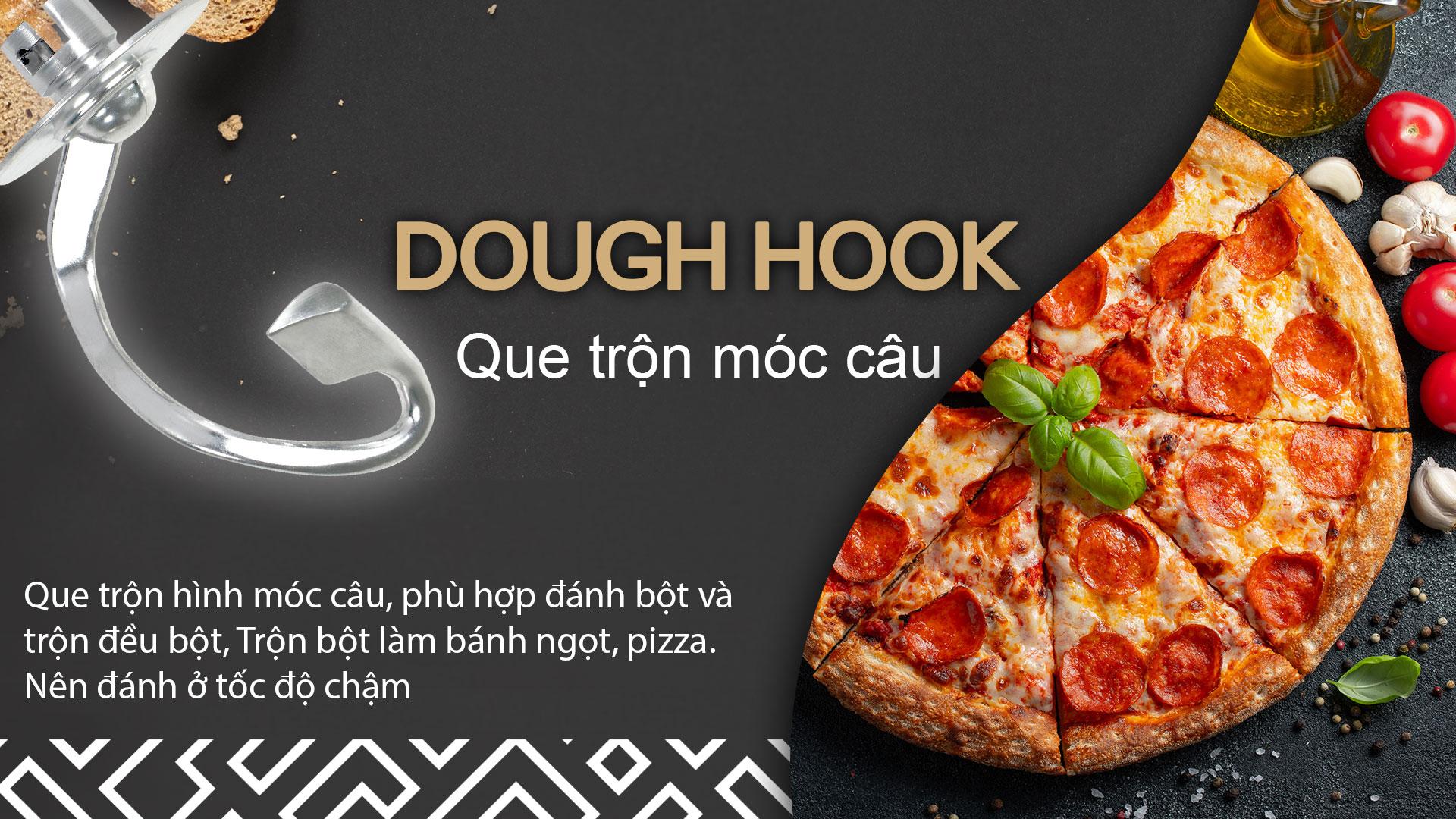 เครื่องผสมอาหาร-ONYX-หัวตะขอ-VN