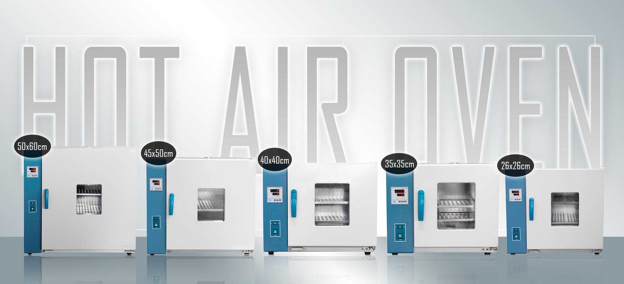 Tủ sấy không khí nóng-GE-300-6